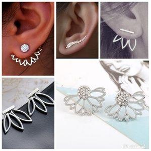 🌿3 Pair of Earrings